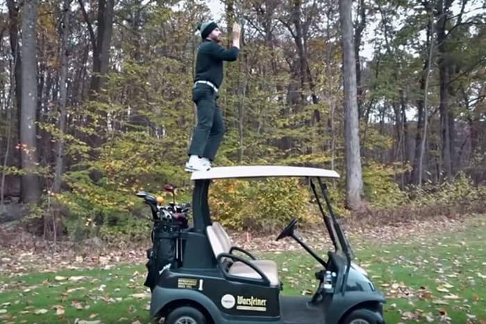 Golficity Vlog West Point Golf Course