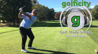 Golf Podcast 194: How to Get a More Consistent Golf Game