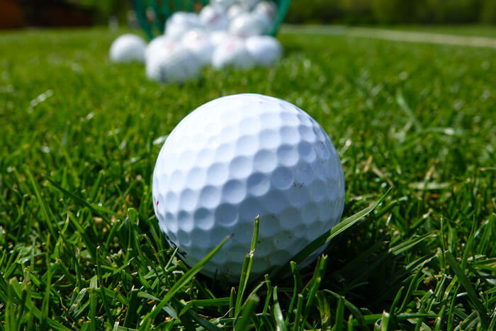 More Come Out in Favor of Standardized Golf Ball