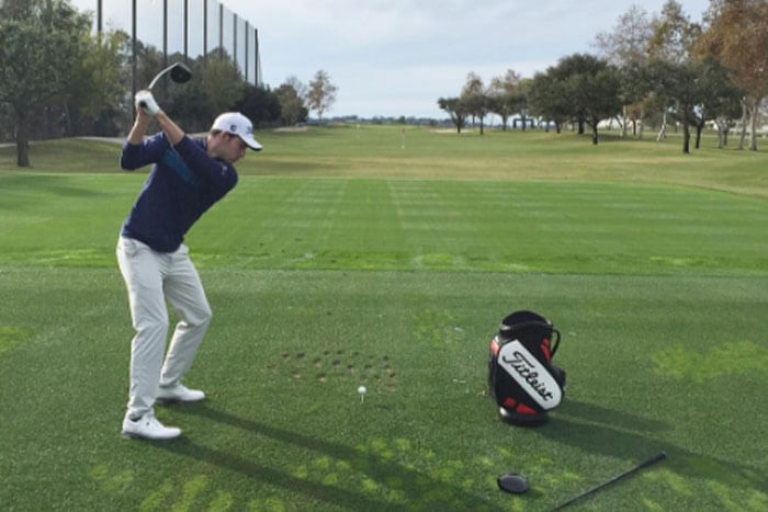 Patrick Cantlay Cherishes First PGA TOUR Win