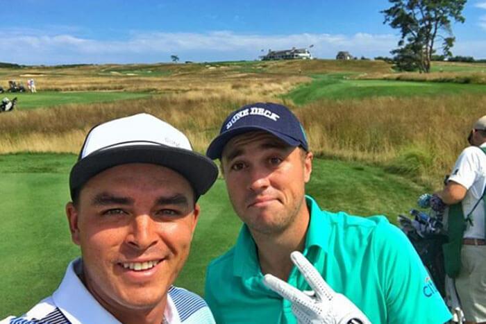 Recapping 2017 Golf Highlights