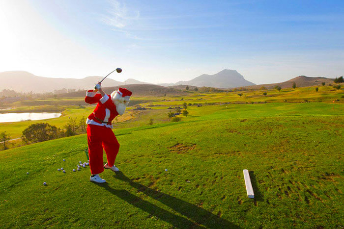 Top 5 Holiday Gifts for Golfers
