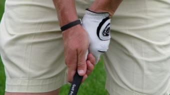 Understanding Golf Grip Pressure