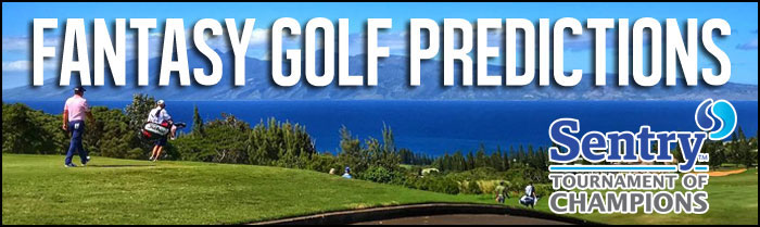 Fantasy-Golf-Odds-Picks-Predictions-Sentry-Tournament-of-Champions-Cover