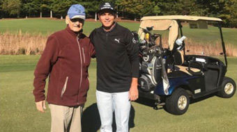 Rickie Fowler Goes the Extra Mile for a Dying Fan