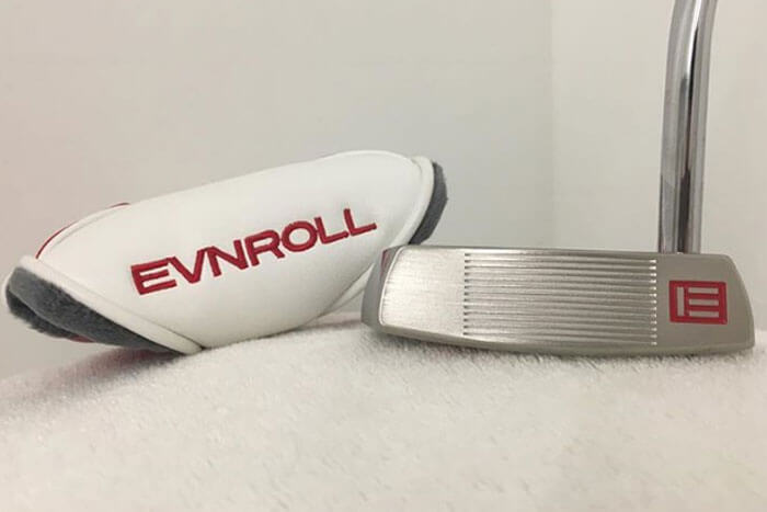 Putting Nirvana with Evnroll Sweet Face Technology