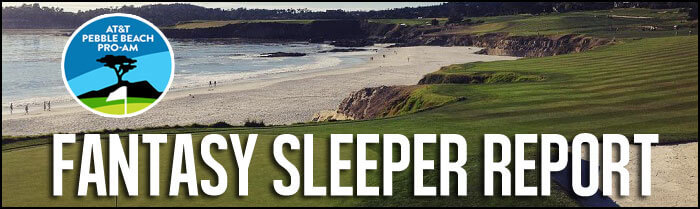 Fantasy-Golf-Sleeper-Report-ATT-Pebble-Beach-Pro-Am-2018-Inside