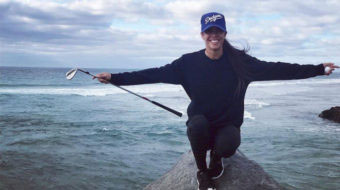 I Hart Golf Podcast – Trick Shot Queen Tania Tare