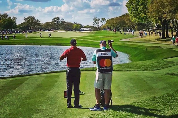 Even More Record Breaking TV Ratings at the Arnold Palmer Invitational