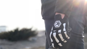Asher Golf Brings Style to Your Glove Game