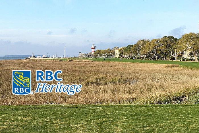 2018 RBC Heritage Invitational Key Stats