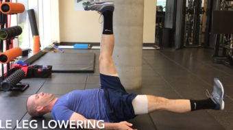 Fitness Friday – Golf Exercises to Improve Hip Flexibility