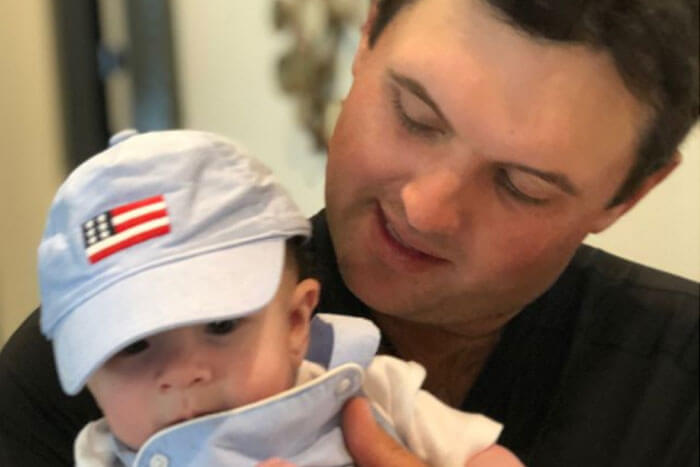 Patrick-Reed-Without-Family