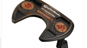 TaylorMade to Start Selling Rory McIlroy's Black Copper Putter