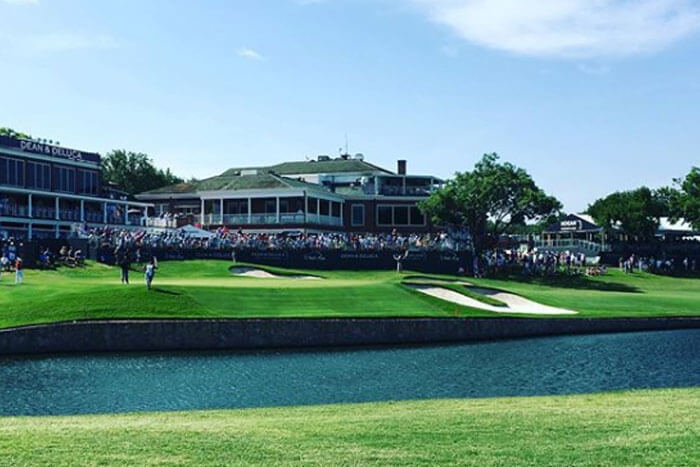 Fantasy Golf Sleeper Report 2018 Fort Worth Invitational