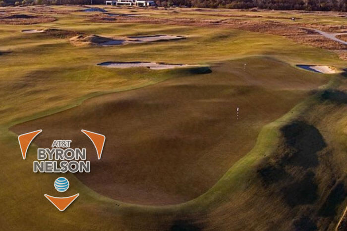 Fantasy Golf Sleeper Report ATT Byron Nelson 2018