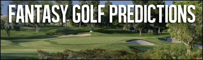 Fantasy Golf Picks Odds & Predictions – Shriner's Hospitals