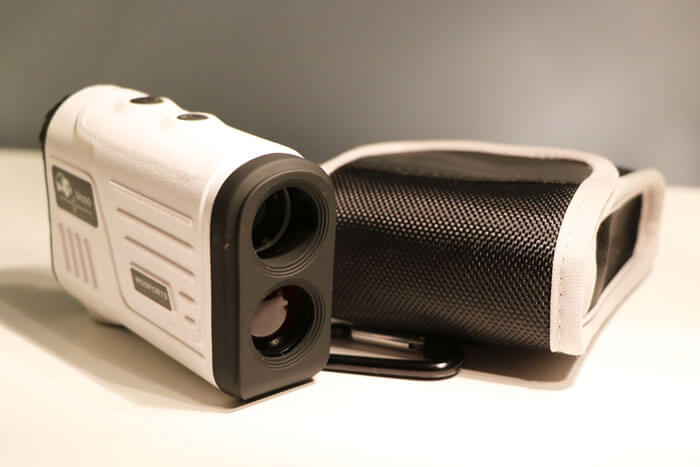 At Just $110 is the Wosports W600 Rangefinder Too Good to Be