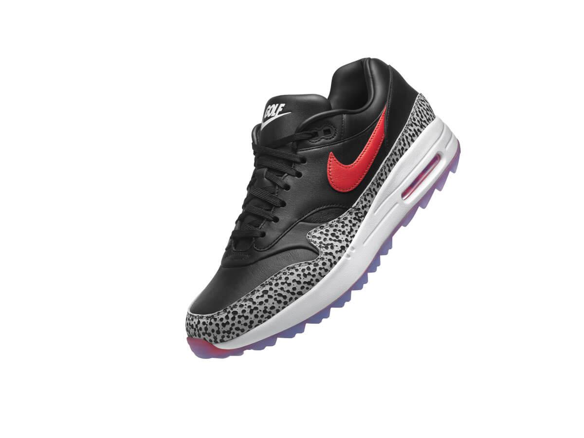 Nike Announces the PGA Safari Pack for
