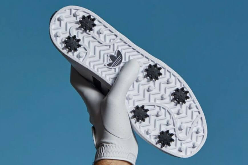 Style Adidas Golf Launches Limited Edition Superstars