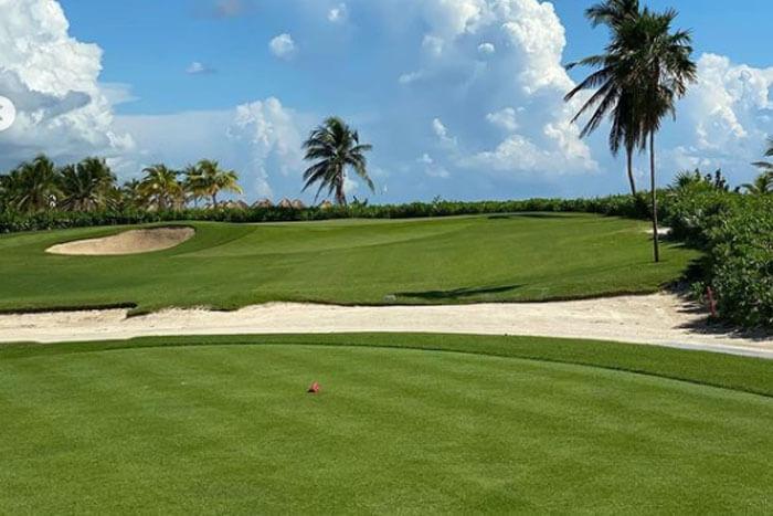 golficity.com - Fantasy Golf Sleeper Report - 2020 Mayakoba Golf Classic